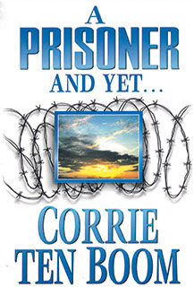 Book: A prisoner and yet