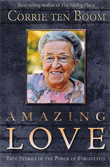Book: Amazing Love