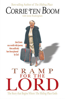 Book: Tramp for the Lord